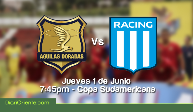 Photo of Este jueves el Alberto Grisales será escenario por primera vez de un torneo internacional, Rionegro vs Racing