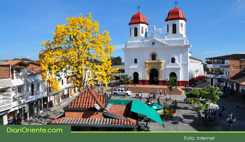 Photo of San Vicente otro municipio del Oriente Antioqueño que ya cuenta con WiFi gratuito
