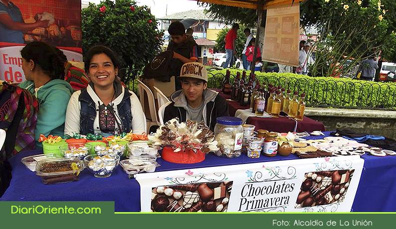 Photo of En La Unión, se realiza la Feria Empresarial y Cultural para apoyar a los emprendedores