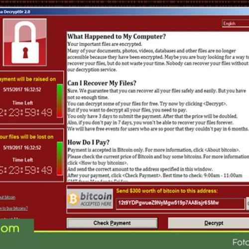 El virus WannaCry muta y puede haber nueva oleada de ataques