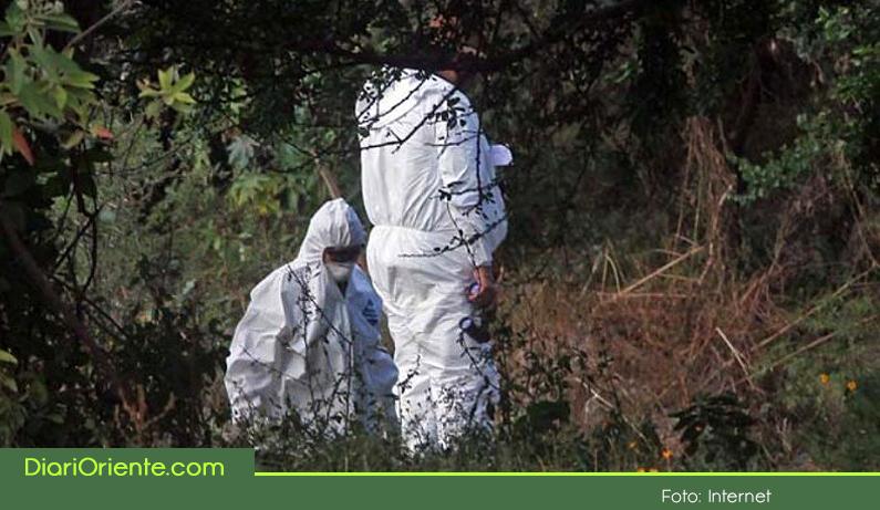Photo of En zona rural de Granada fueron hallados los cuerpos sin vida de los dos jóvenes desaparecidos en Guatapé