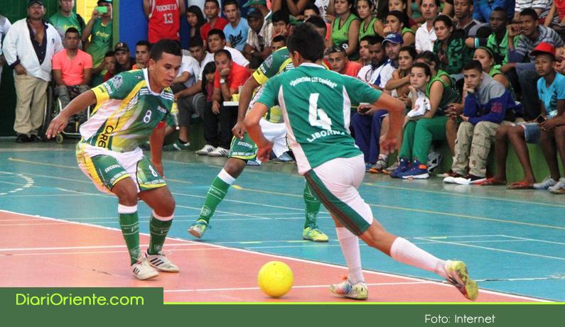 Photo of El municipio de Granada participa de la segunda Copa Antioquia Élite de fútbol de salón