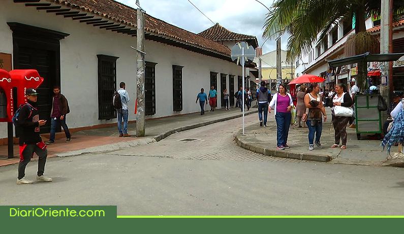 Photo of Homicidios han disminuido un 43% en lo corrido del año en Rionegro