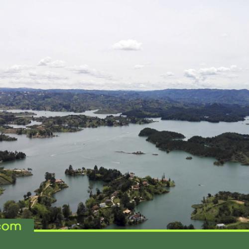 Guatapé, El Peñol, Marinilla, San Carlos y San Rafael conformarán la Provincia Turística del Oriente de Antioquia