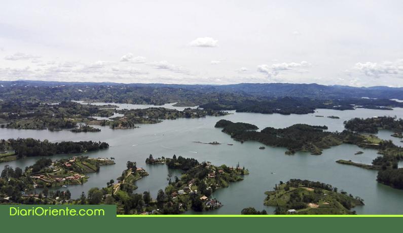Photo of Guatapé, El Peñol, Marinilla, San Carlos y San Rafael conformarán la Provincia Turística del Oriente de Antioquia