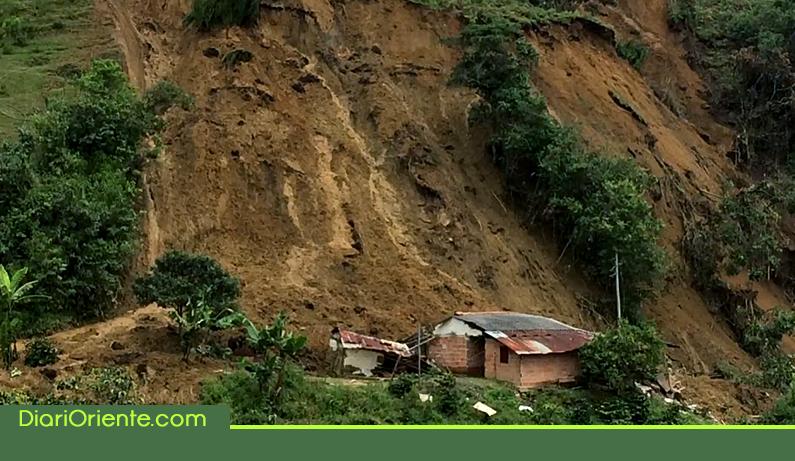 Photo of Crisis social en Sonsón por ola invernal, Alcaldía pide ayuda al Gobierno Nacional y Departamental