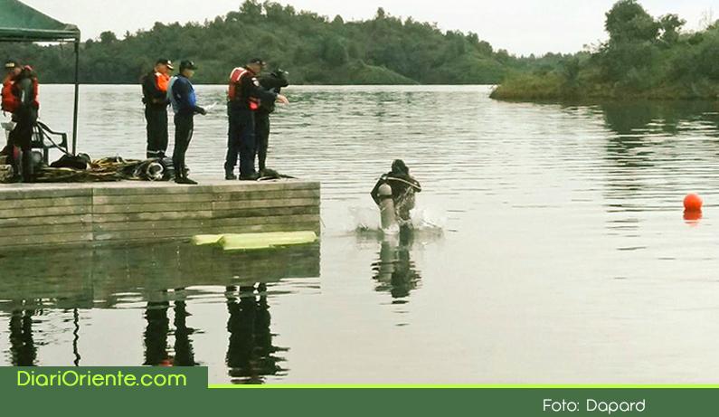 Photo of Rescatan el cadáver de una de las dos mujeres desaparecidas en el naufragio de El Almirante