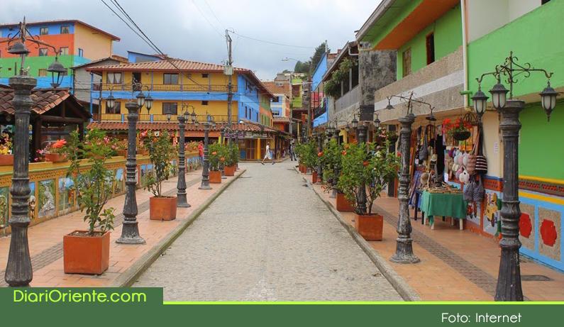 Photo of Este jueves en Guatapé se realizará foro sobre la conformación de la provincia turista de la zona de embalse