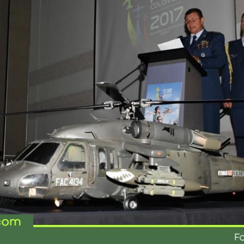 F-AIR Colombia posiciona al Oriente Antioqueño como un motor y vitrina de la industria aeronáutica en el país.