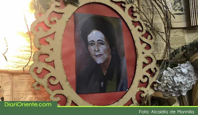 Photo of Biblioteca Pública de Marinilla llevará el nombre de su fundadora, Berenice Gómez Acevedo