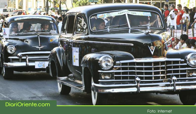 Photo of 70 autos en desfile de autos antiguos y clásico este fin de semana en el municipio de Sonsón