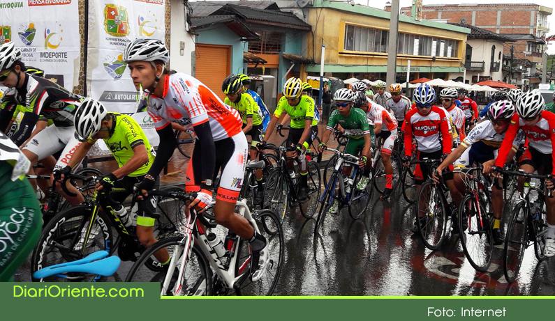 Photo of Del 13 al 16 de junio la XXV Clásica Nacional de Ciclismo El Carmen de Viboral