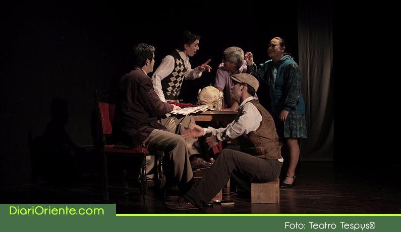 Photo of Llega a Rionegro la versión 25 del Festival de Teatro Interuniversitario