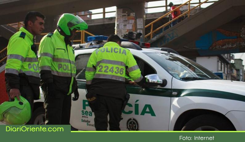 Photo of A partir de este martes comienza el cobro de multas por nuevo Código de Policía