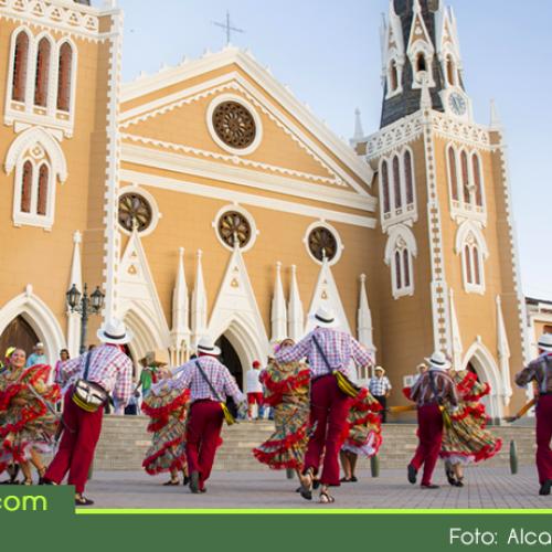 La agrupación El Astillero de Abejorral, representará el departamento en el Festival Internacional de Danza Folclórica