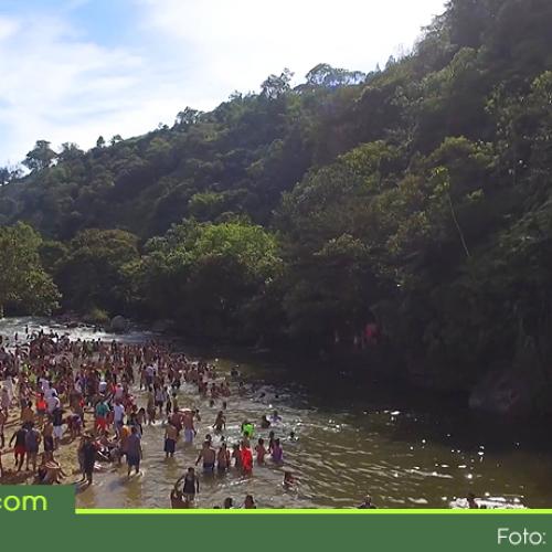 Del 14 al 21 de agosto San Carlos celebra sus Fiestas Tradicionales del Agua