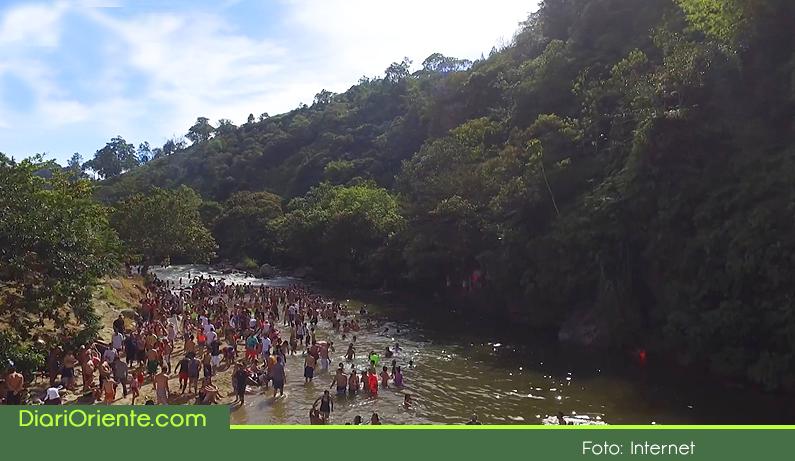 Photo of Del 14 al 21 de agosto San Carlos celebra sus Fiestas Tradicionales del Agua