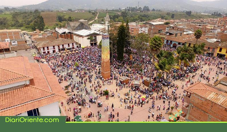 Photo of A partir del  2018 El Carmen de Viboral pasará de quinta a cuarta categoría