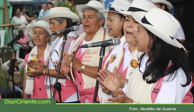 Photo of Con gran éxito se llevó a cabo el Festival del Campo en el municipio de Guarne