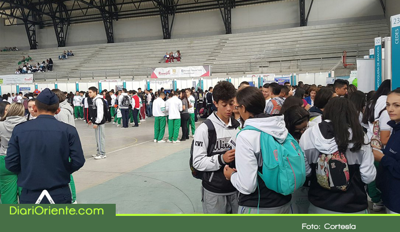 Photo of En Rionegro, 3 mil estudiantes se congregan este 23 de agosto en la novena Feria Educativa MEEDUCA