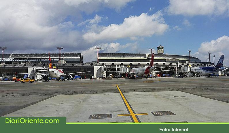 Photo of Por la visita del Papa el aeropuerto JMC recibe desde el domingo las operaciones del Olaya Herrera