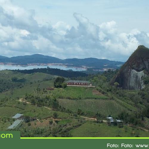 San Vicente Ferrer, busca ser incluido en la provincia turística del Oriente Antioqueño