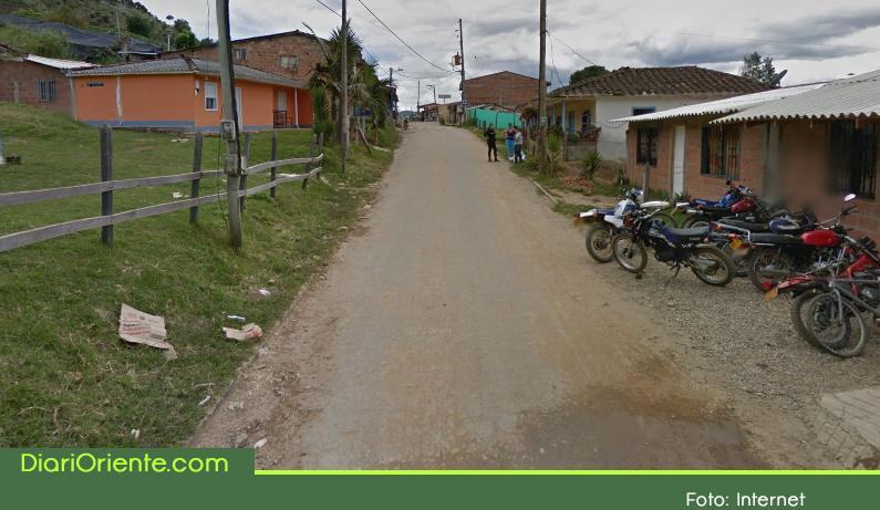 Photo of El 15 de agosto comienza la pavimentación de la vía hacia el corregimiento San José en La Ceja