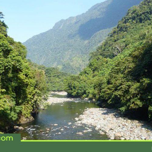 10 guardianes ambientales protegen los cañones de los ríos Melcocho y Santo Domingo en el Oriente Antioqueño.