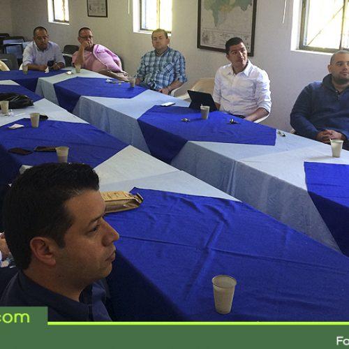 Alcaldes de Risaralda conocieron el modelo asociativo de los municipios del altiplano del Oriente Antioqueño