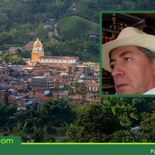Denuncian asesinato de líder del Centro Democrático en San Rafael