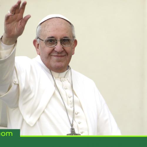 Conoce los recorridos que hará el Papa Francisco durante su visita a Medellín