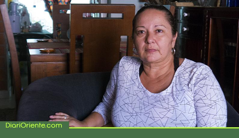 Photo of Mary luz Mesa sobrevivió a una mala práctica de cirugía estética en Rionegro