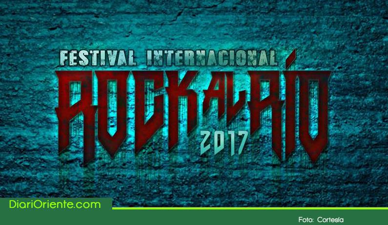 Photo of El Festival Internacional Rock Al Río 2017 amplió su convocatoria