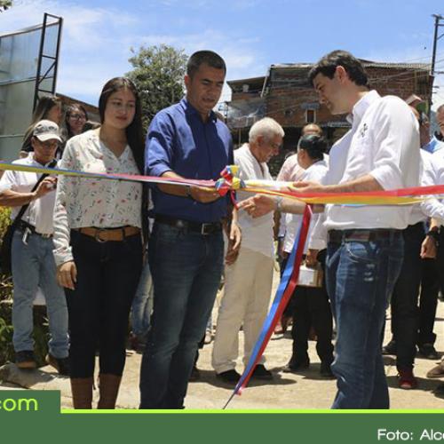 El SENA lleva su oferta educativa al municipio de Cocorná