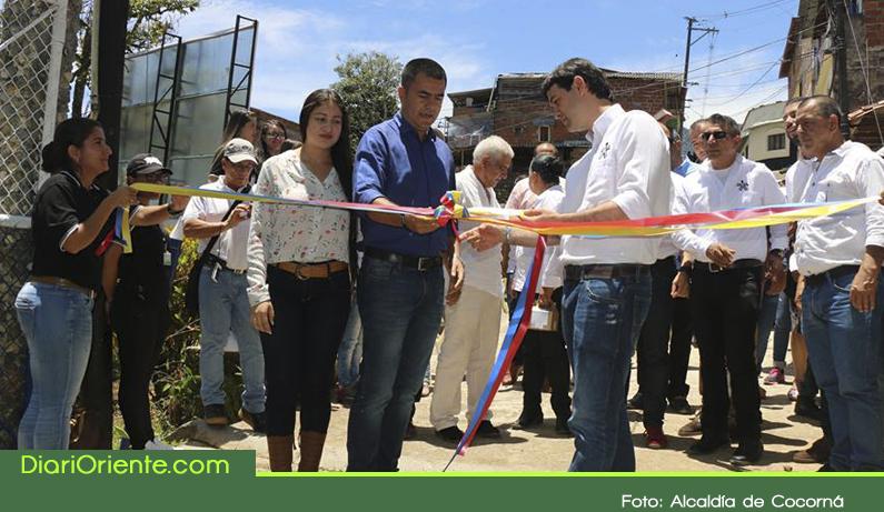 Photo of El SENA lleva su oferta educativa al municipio de Cocorná
