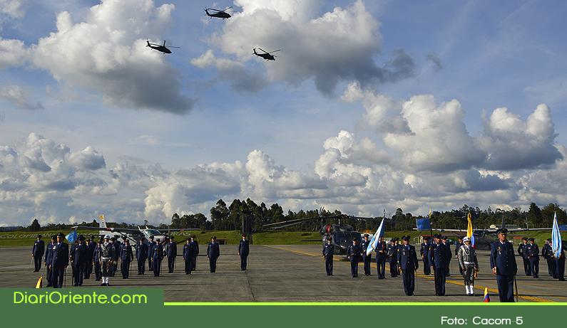 Photo of CACOM 5 celebró sus 26 años con una imponente ceremonia militar