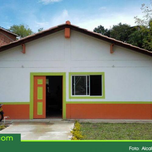 En San Vicente se puso en funcionamiento el Centro Vida para los adultos mayores