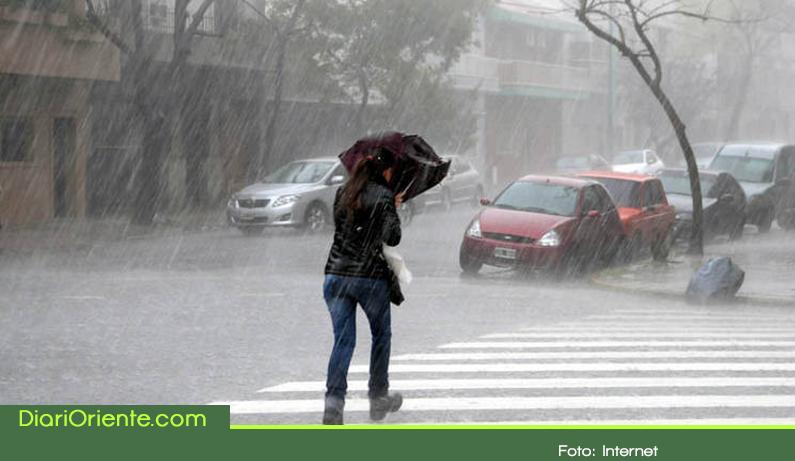 Photo of Recomendaciones para la temporada de lluvias en el Oriente Antioqueño
