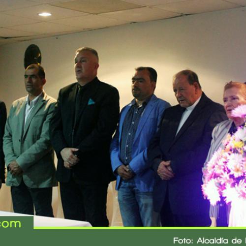"""En El Santuario se conmemoró el vigésimo aniversario de la Muerte de Guillermo Zuluaga """"Montecristo"""""""