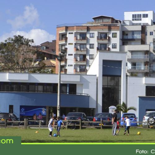 Trabajadores del Hospital de Marinilla recibirán un aumento salarial del 6,75%