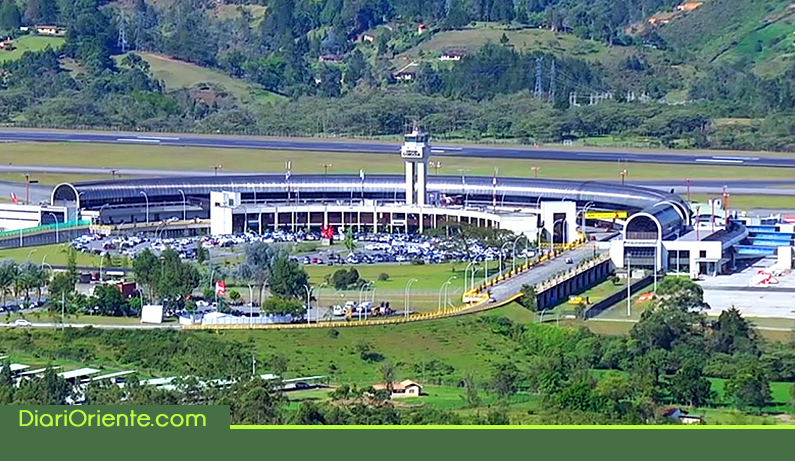 Photo of Después de audiencia pública, Aerocivil deja más dudas a la comunidad sobre la segunda pista del aeropuerto JMC