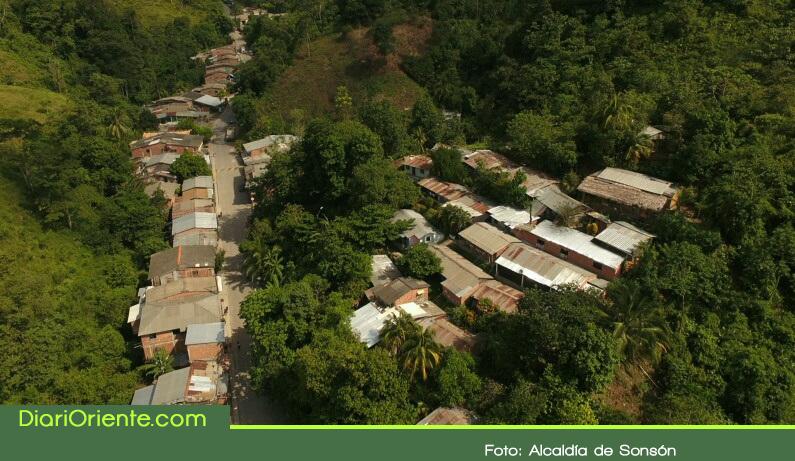 Photo of Corregimiento Jerusalén en Sonsón recibirá 3 mil millones de pesos para infraestructura educativa