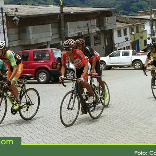 Sonsón es nuevamente escenario de grandes eventos ciclísticos