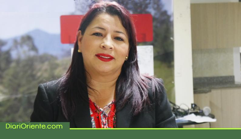Photo of 'Una mujer empoderada económicamente es sinónimo de una familia sana':  Leonor Osorio