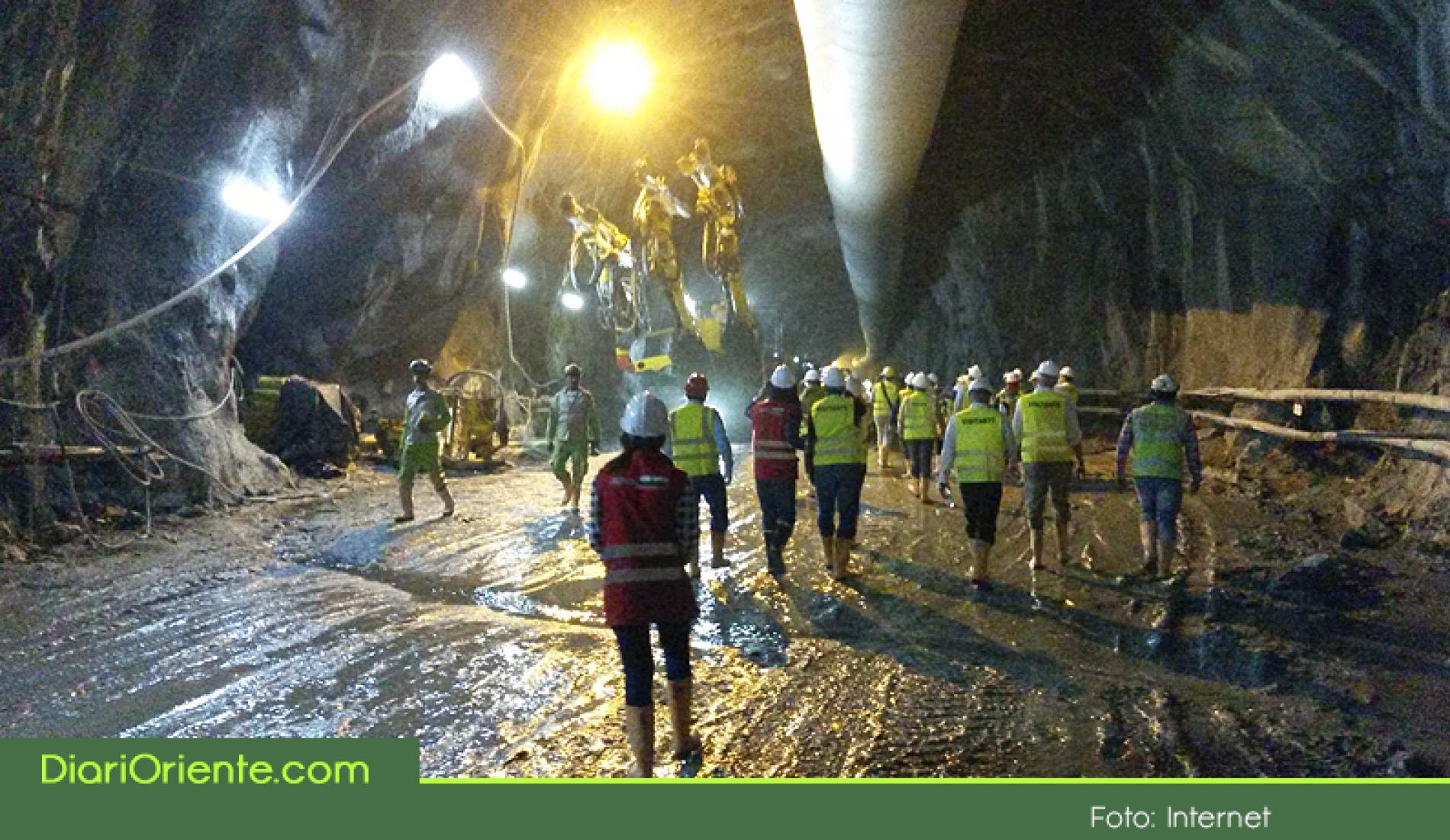 Photo of Duro revés al cierre financiero del Túnel de Oriente