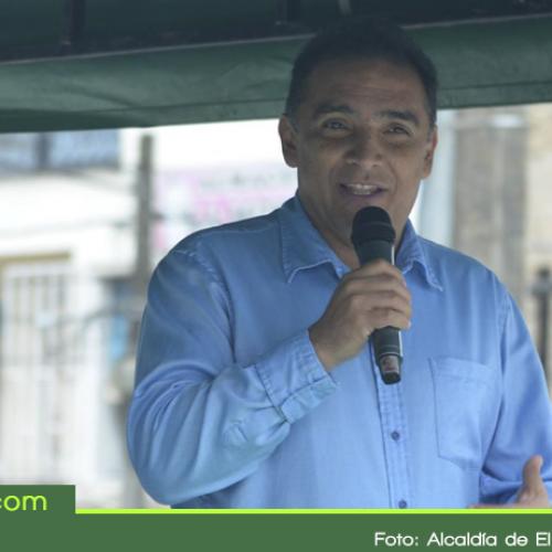 Capturado alcalde de El Peñol por presuntas irregularidades en contratación