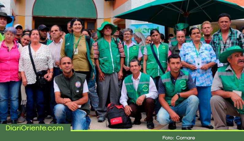 Photo of Se realizó con éxito en el Oriente Antioqueño el primer encuentro regional de recicladores de oficio