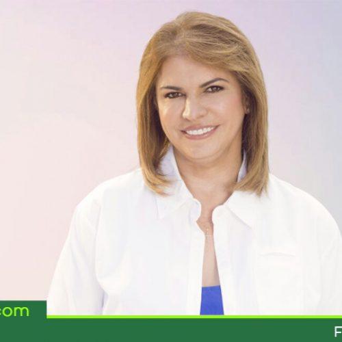 Olga Suárez busca llegar nuevamente al Senado de la República