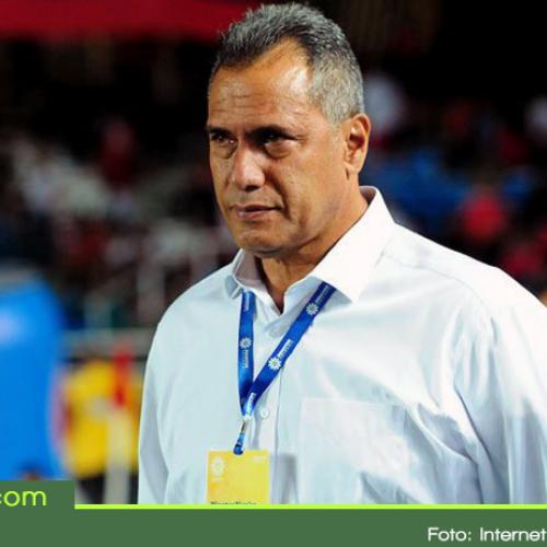 Hernán Torres, nuevo técnico de Rionegro Águilas