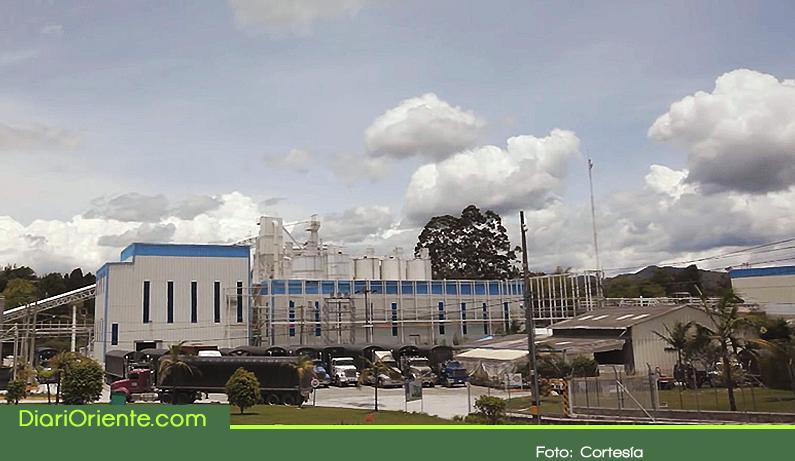 Photo of El Oriente Antioqueño cerró el 2017 con 34.487 empresas